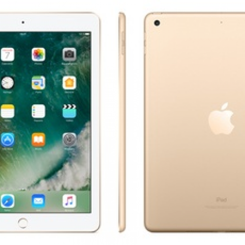 iPad Air 2 32 Gb Oro