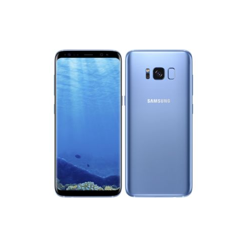 Samsung Galaxy S8 64GB Azul