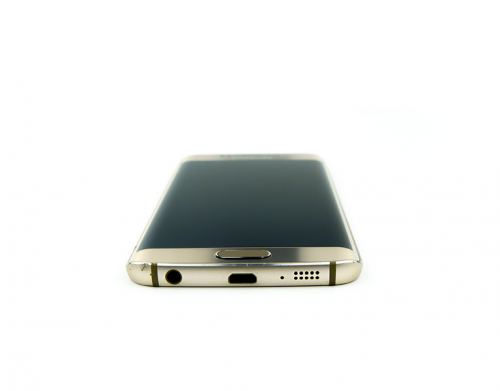Samsung Galaxy S6 Edge Oro
