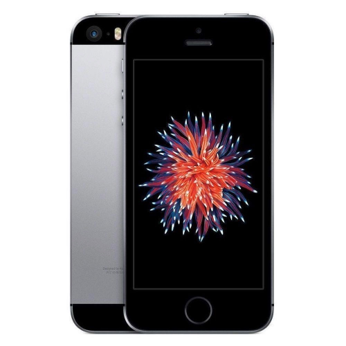 iPhone SE (2016) 16 Gb Gris espacial