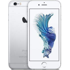iPhone 6S 16 Gb Argento