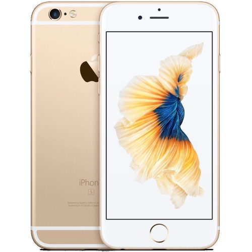 iPhone 6S 128 Go Or