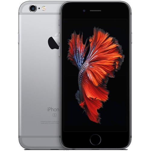 iPhone 6S 128 Gb Gris espacial
