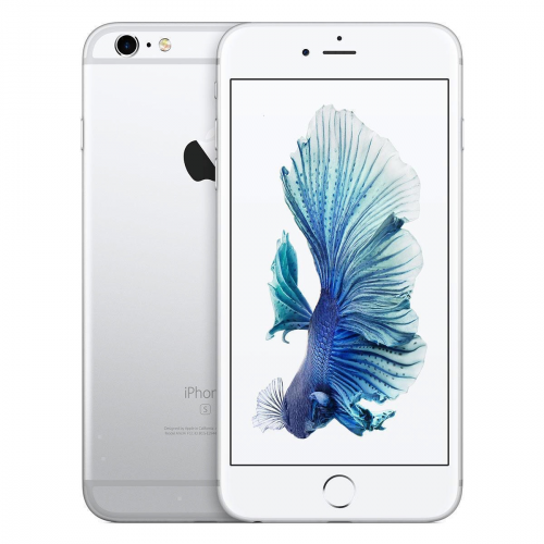 iPhone 6S Plus 128 Gb Plata