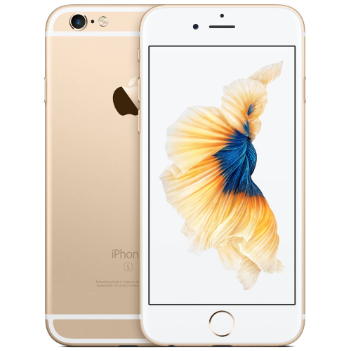iPhone 6S Plus 64 Gb Oro