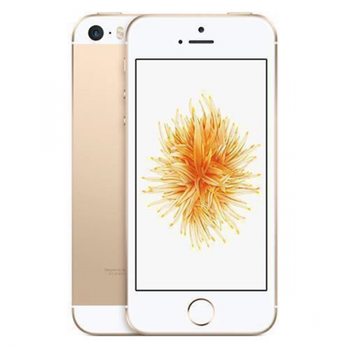 iPhone SE 16 GB Oro