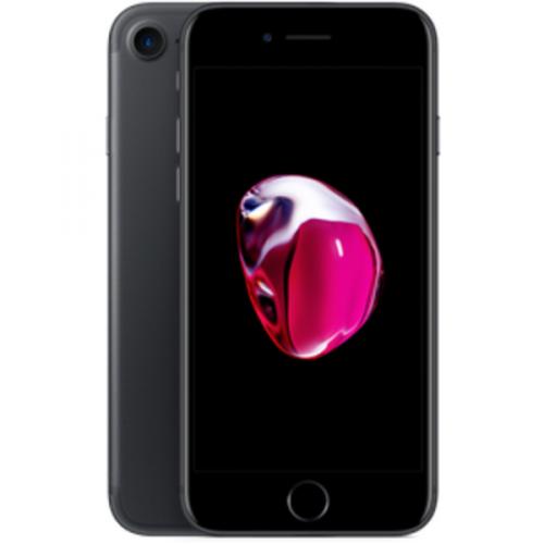 Iphone 7 32 Go noir mat