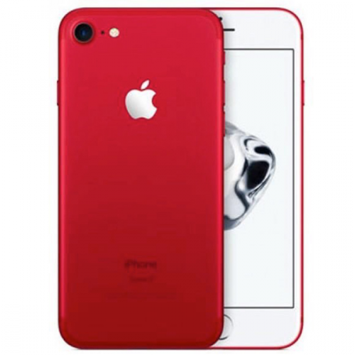 iPhone 7 256GB Rojo