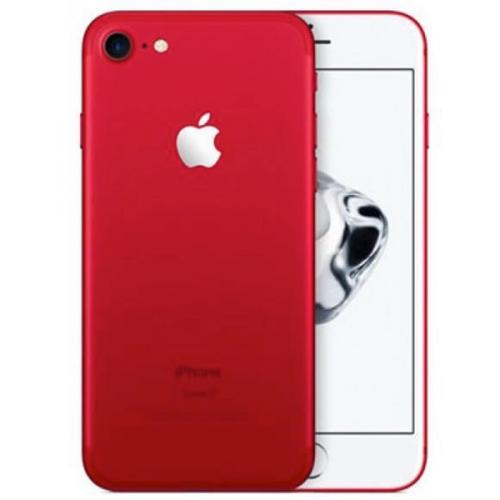 iPhone 7 256GB Rojo