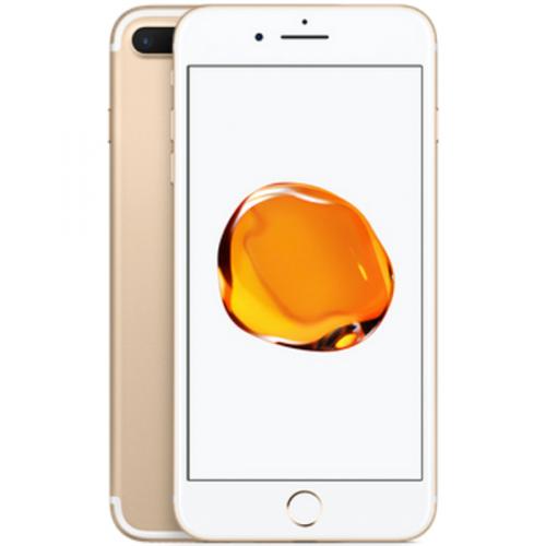 iPhone 7 plus 32 Go Or
