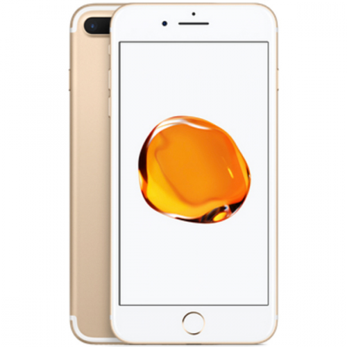iPhone 7 plus 32GB Oro