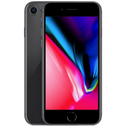 iPhone 8 256 Go gris