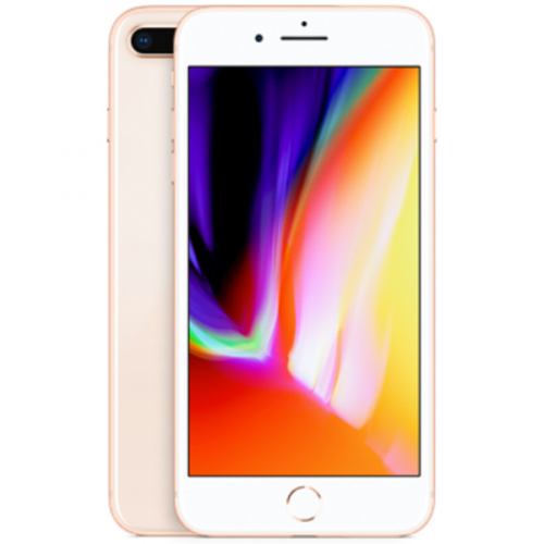 iPhone 8 plus 256 GB Oro