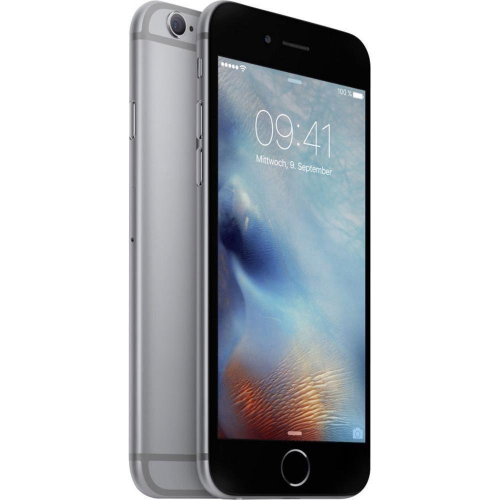 iPhone 6 Plus 16 GB Gris