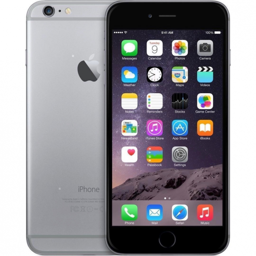 iPhone 6 64 Gb Grigio siderale