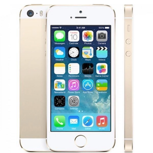 iPhone 5S 16 Gb Oro