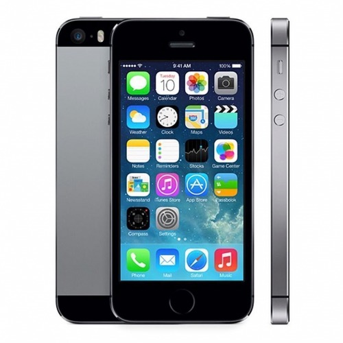 iPhone 5S 16 Gb Grigio siderale