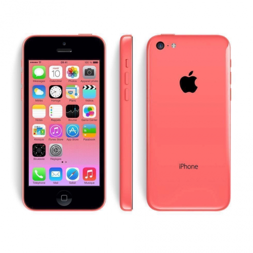iPhone 5c 8GB Rosa