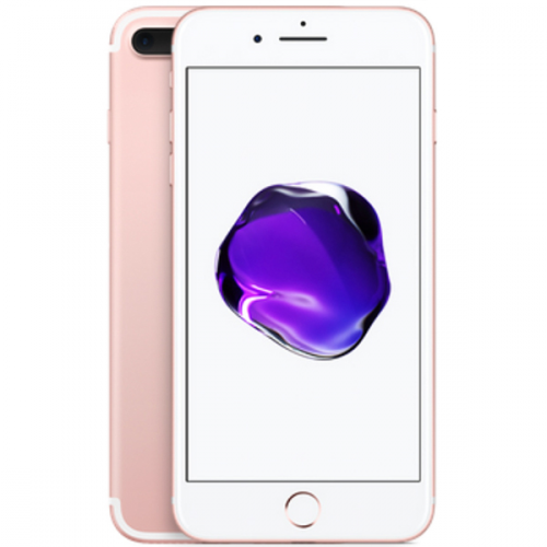 iPhone 7 Plus 32GB Oro Rosa