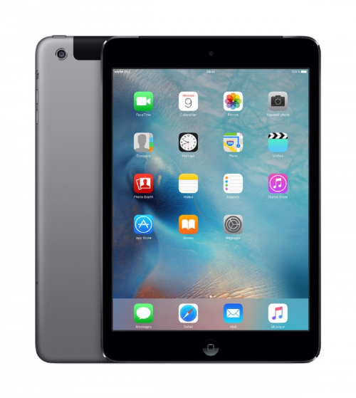 iPad mini 2 128GB Gris