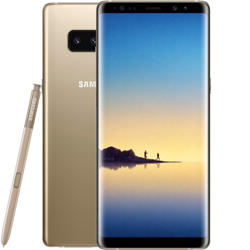 Samsung Note 8 64Go or