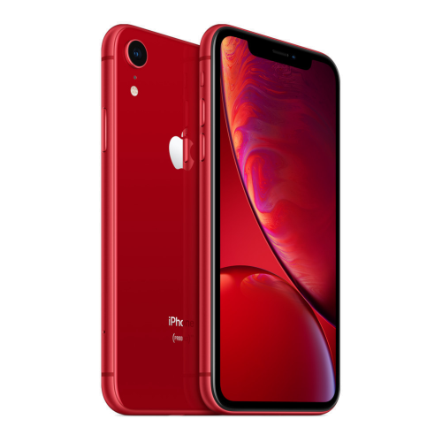 iPhone Xr 128 Go RED