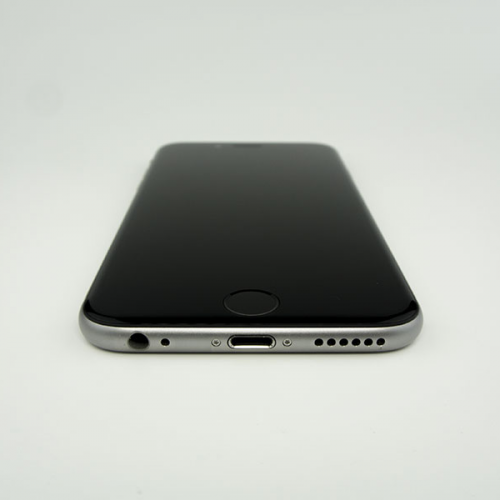 iPhone 6S 16GB Gris sin touch ID