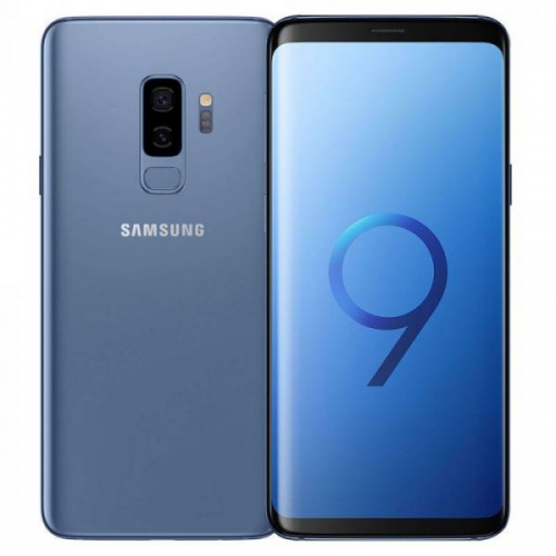 Samsung Galaxy S9 64 Gb Azul
