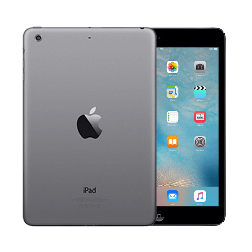 iPad Mini 2 32 Gb Grigio siderale 4G