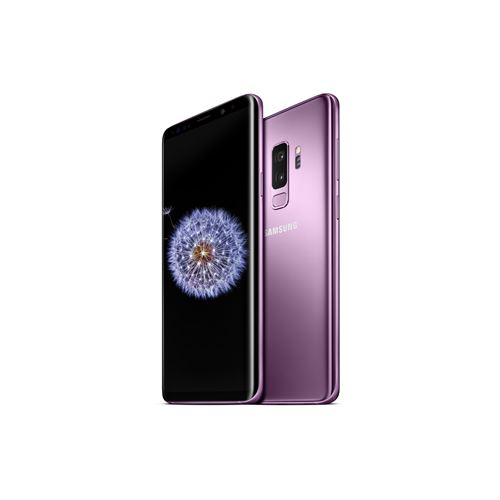 Samsung Galaxy S9 plus 64Gb Violeta