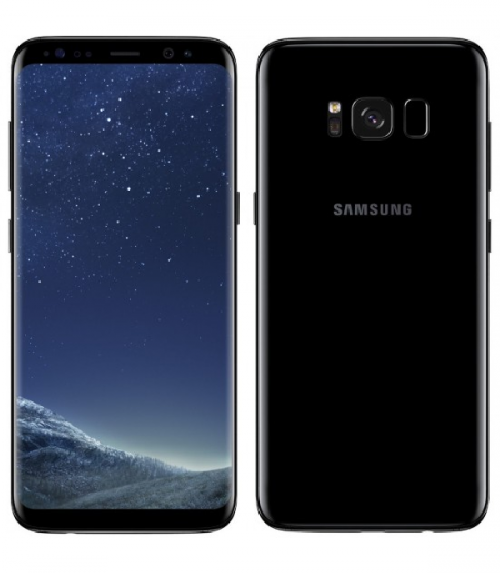Samsung Galaxy S8 64 Gb Negro