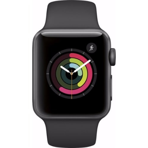 Apple Watch Series 2 38mm Gris