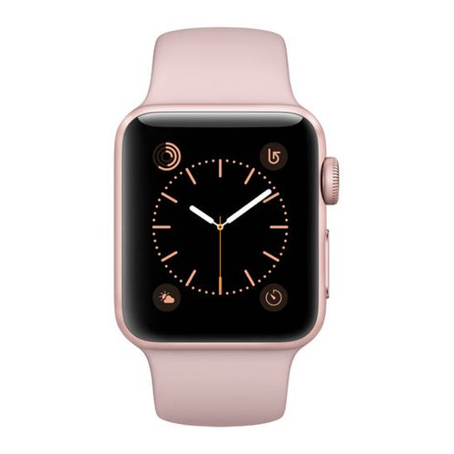 Apple Watch Series 2 38mm Rosa