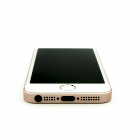iPhone SE 16 plata sin touch ID
