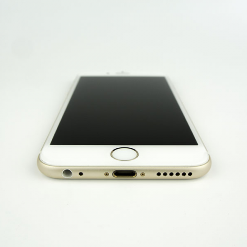 iPhone 6 16 Oro sin touch ID