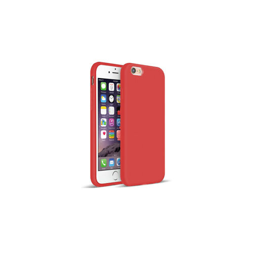 Housse Premium iPhone 6/6S rouge