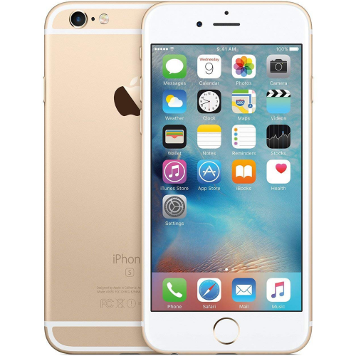 iPhone 6 32 Gb Oro