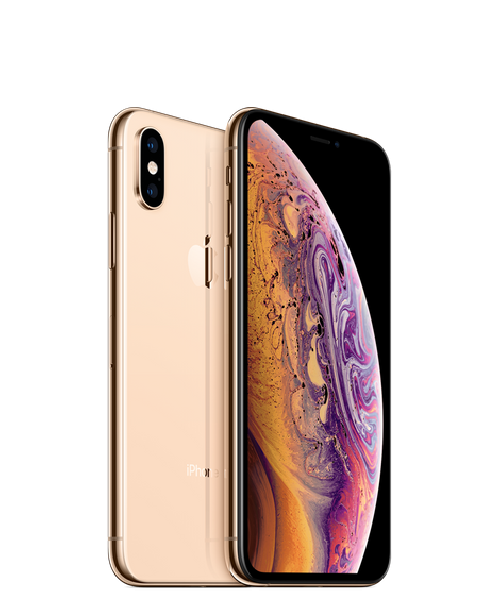 iPhone Xs 64 Go SANS FACE ID (couleur selon dispo)
