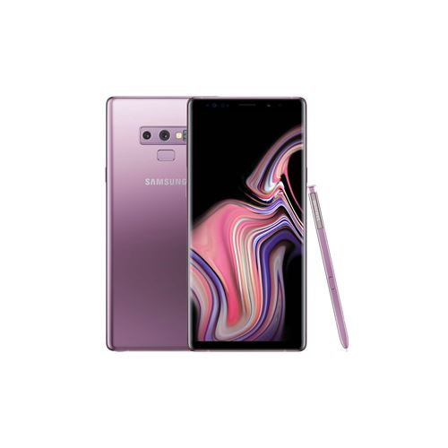 Samsung Galaxy Note 9 128 Go Purpura