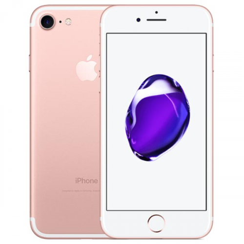 iPhone 7 128 Go Or Rose