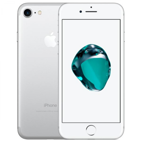 iPhone 7 128 Go Argent