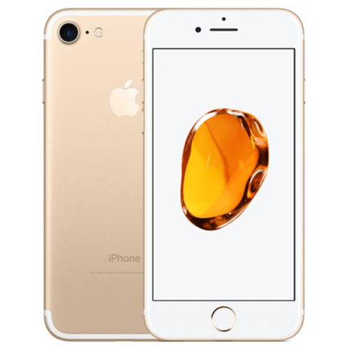 iPhone 7 256 Go Or