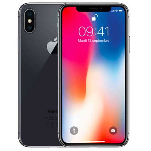 iPhone X 256 Gb Grigio siderale