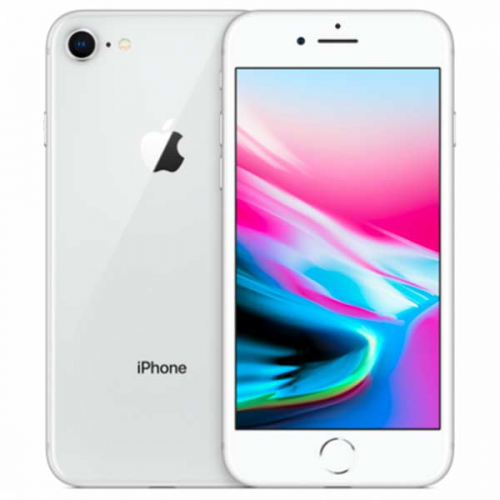 iPhone 8 256 Go Argent