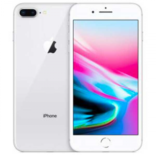 iPhone 8 Plus 256 Go Argent