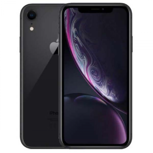 iPhone XR 128 Gb Nero