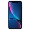 iPhone Xr azul