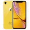 iPhone Xr Jaune