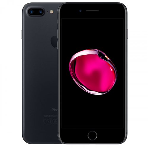 iPhone 7 Plus 32 Gb Negro