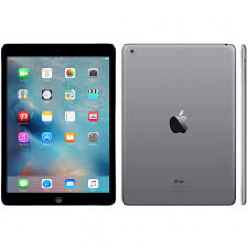 iPad Air 128 GB Gris Wifi + 4G